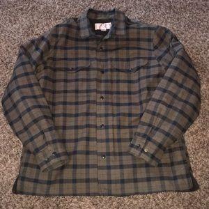 Filson Insulated Alaskan Guide Jac-Shirt